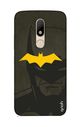 Batman Mystery Motorala Moto M Cases & Covers Online