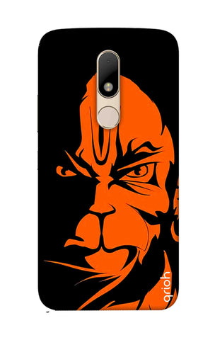 Lord Hanuman Motorala Moto M Cases & Covers Online