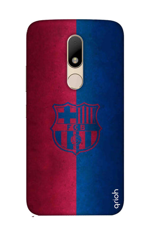 Football Club Logo Motorala Moto M Cases & Covers Online