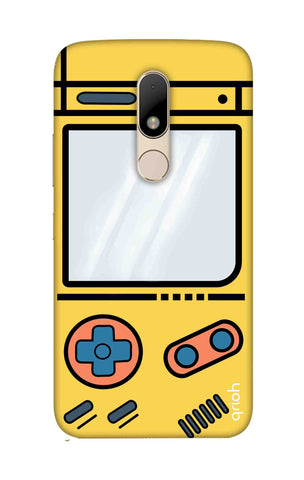 Video Game Motorala Moto M Cases & Covers Online