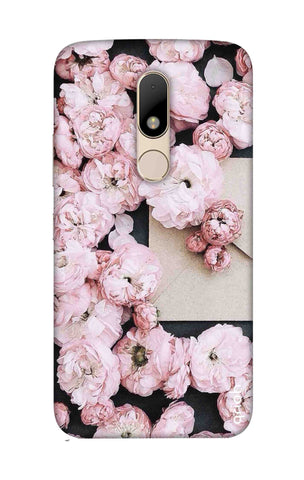 Roses All Over Motorala Moto M Cases & Covers Online