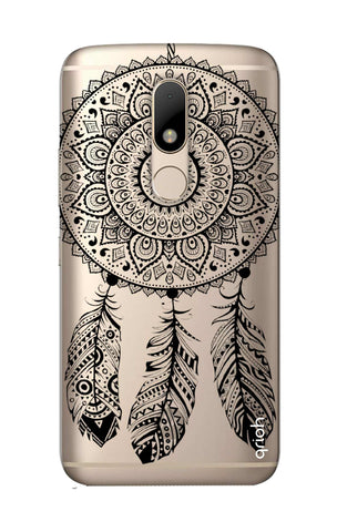 Dreamcatcher art Motorala Moto M Cases & Covers Online