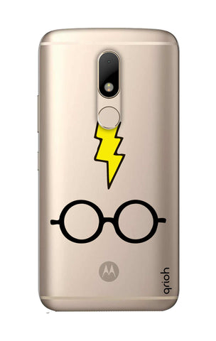 Harry's Specs Motorala Moto M Cases & Covers Online
