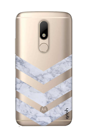 Marble Chevron Motorala Moto M Cases & Covers Online
