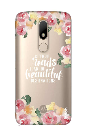 Beautiful Destinations Motorala Moto M Cases & Covers Online
