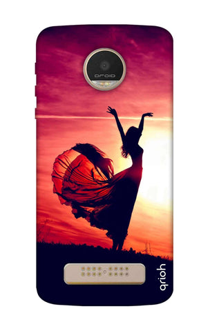 Free Soul Motorala Moto Z Play Cases & Covers Online