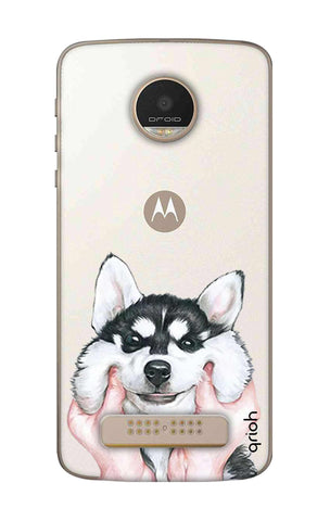 Tuffy Motorala Moto Z Play Cases & Covers Online