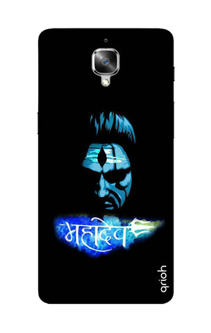 Mahadev OnePlus 3T Cases & Covers Online
