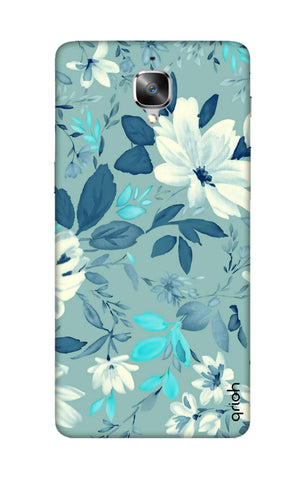 White Lillies OnePlus 3T Cases & Covers Online