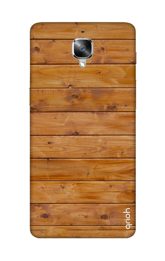 sale retailer 9fce5 ea001 Natural Wood Case for OnePlus 3T
