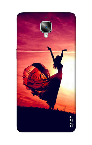 Free Soul OnePlus 3T Cases & Covers Online