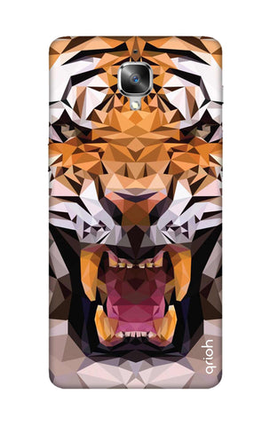 Tiger Prisma OnePlus 3T Cases & Covers Online