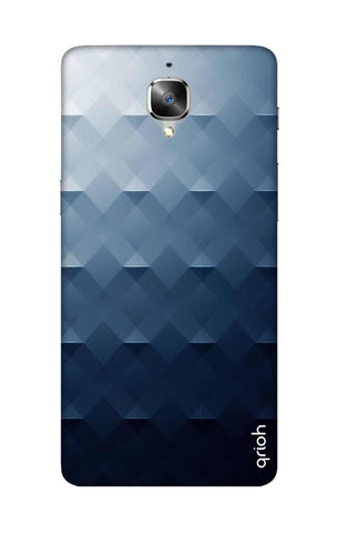 Midnight Blues OnePlus 3T Cases & Covers Online