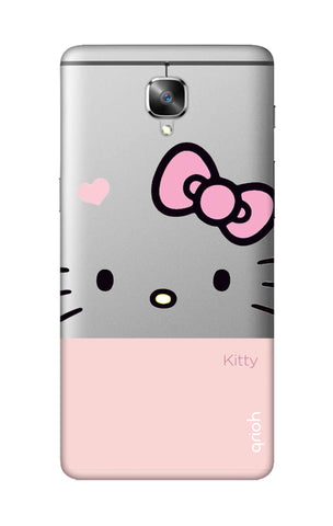 Hello Kitty OnePlus 3T Cases & Covers Online