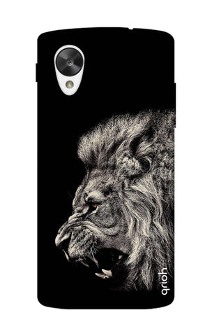 Lion King Nexus 5 Cases & Covers Online