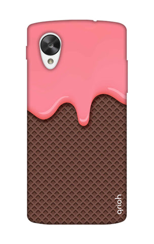 Munch And Crunch Nexus 5 Cases & Covers Online