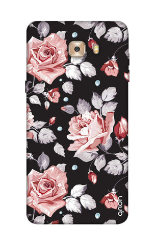 Shabby Chic Floral Samsung C9 Cases & Covers Online
