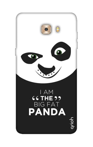 Big Fat Panda Samsung C9 Cases & Covers Online