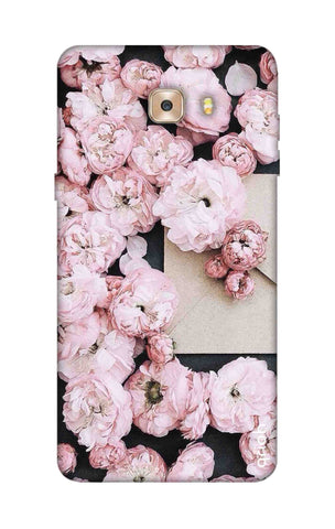 Roses All Over Samsung C9 Cases & Covers Online