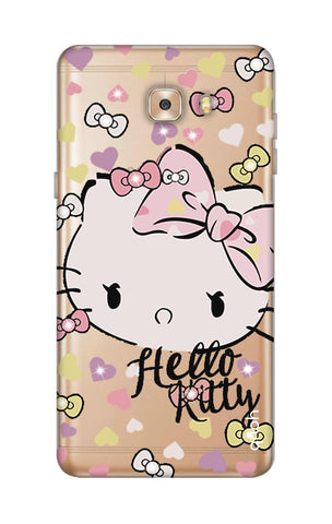 Bling Kitty Samsung C9 Cases & Covers Online