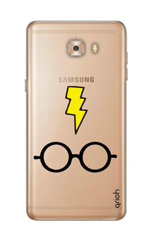 Harry's Specs Samsung C9 Cases & Covers Online