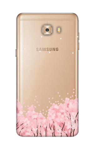 Cherry Blossom Samsung C9 Cases & Covers Online