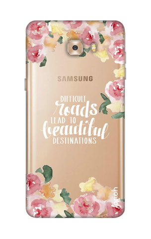 Beautiful Destinations Samsung C9 Cases & Covers Online