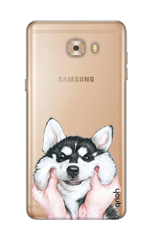 Tuffy Samsung C9 Cases & Covers Online