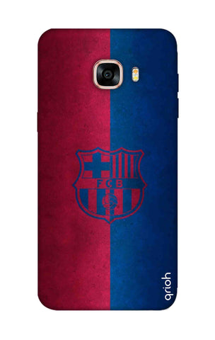 Football Club Logo Samsung C5 Cases & Covers Online