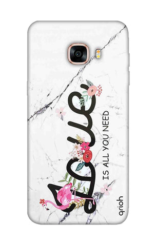 Love Deco Samsung C5 Cases & Covers Online
