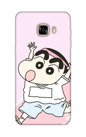 Running Cartoon Samsung C5 Cases & Covers Online