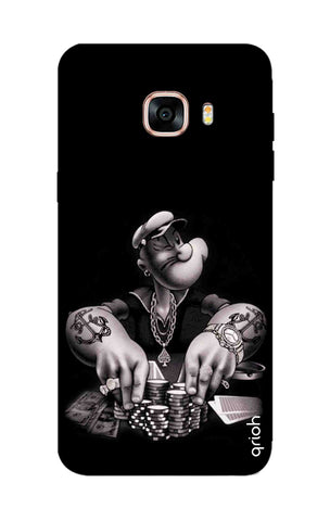 Rich Man Samsung C5 Cases & Covers Online