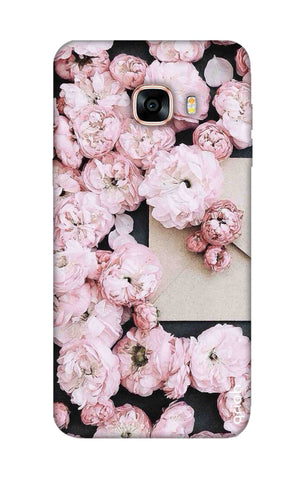 Roses All Over Samsung C5 Cases & Covers Online