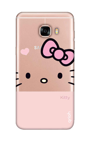 Hello Kitty Samsung C5 Cases & Covers Online