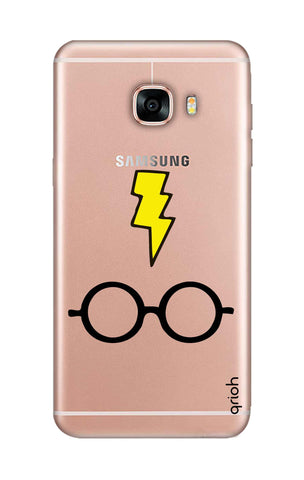 Harry's Specs Samsung C5 Cases & Covers Online