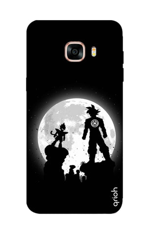 Crazy Guy Samsung C7 Cases & Covers Online