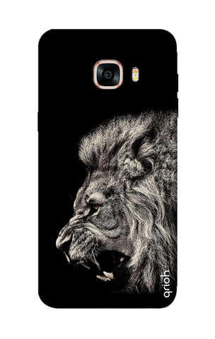 Lion King Samsung C7 Cases & Covers Online