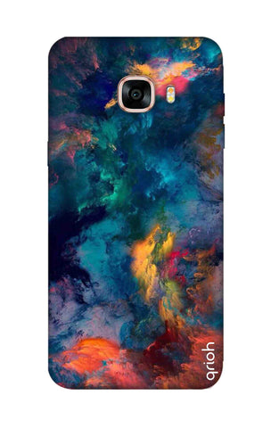 Cloudburst Samsung C7 Cases & Covers Online