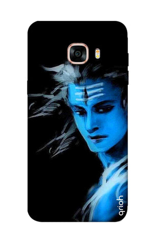 Shiva Tribute Samsung C7 Cases & Covers Online