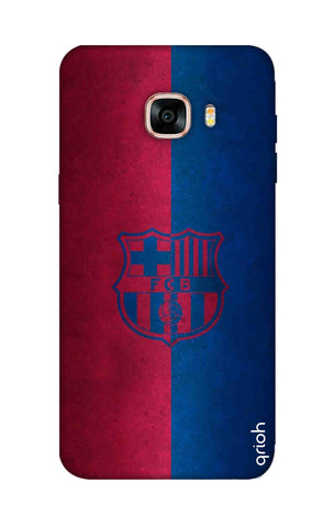 Football Club Logo Samsung C7 Cases & Covers Online