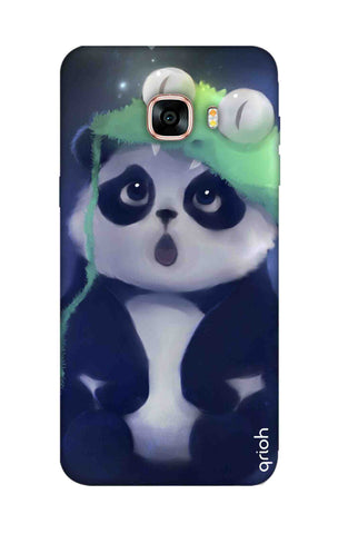 Baby Panda Samsung C7 Cases & Covers Online