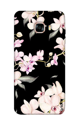 Seamless Flowers Samsung C7 Cases & Covers Online