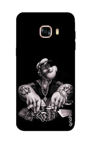 Rich Man Samsung C7 Cases & Covers Online