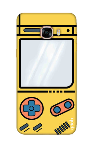 Video Game Samsung C7 Cases & Covers Online