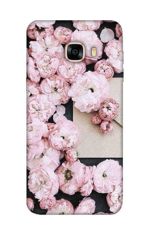 Roses All Over Samsung C7 Cases & Covers Online