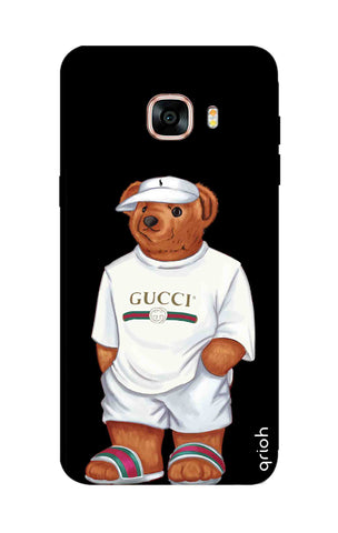 Smart Bear Samsung C7 Cases & Covers Online