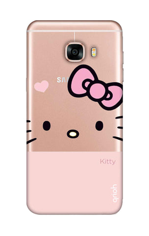 Hello Kitty Samsung C7 Cases & Covers Online