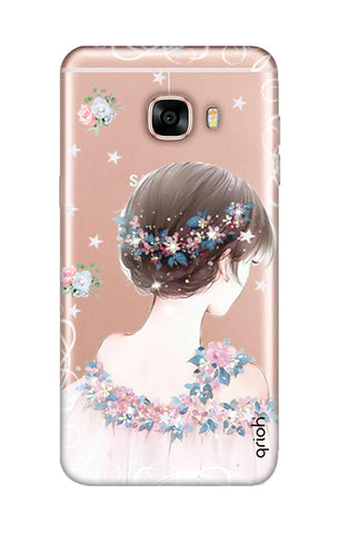 Milady Samsung C7 Cases & Covers Online