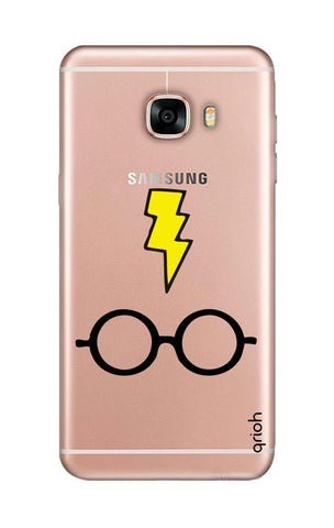 Harry's Specs Samsung C7 Cases & Covers Online