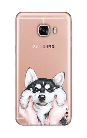 Tuffy Samsung C7 Cases & Covers Online
